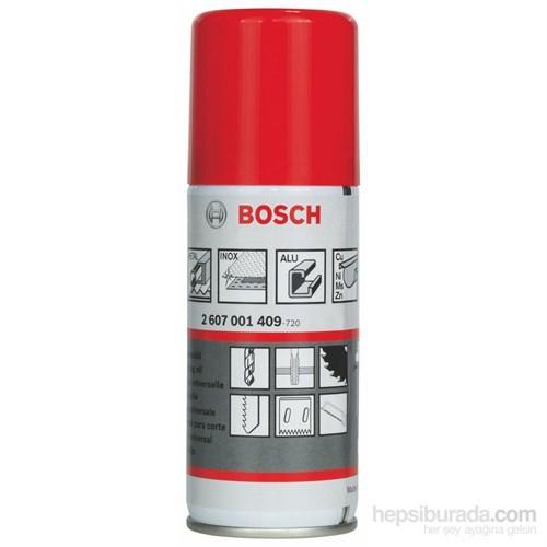 Bosch - Üniversal Kesme Yağı