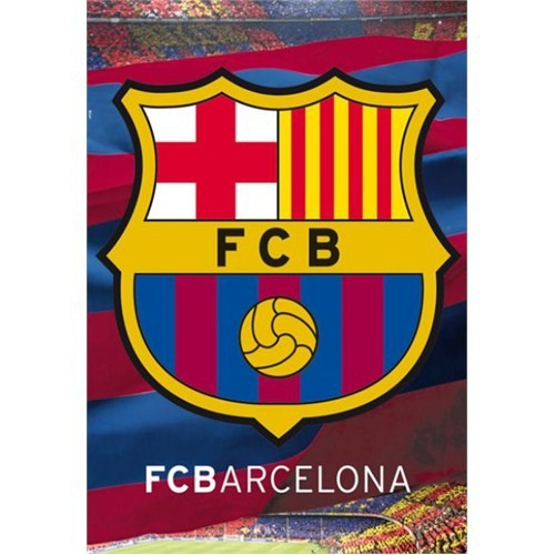 Educa Puzzle Fc Barcelona (500 Parça)
