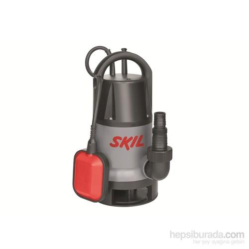 Skil Bahçe 500 Watt Dalgıç Pompa