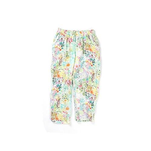 Zeyland Kız Çocuk Desenli Pantolon - K-61Z4ZEY02