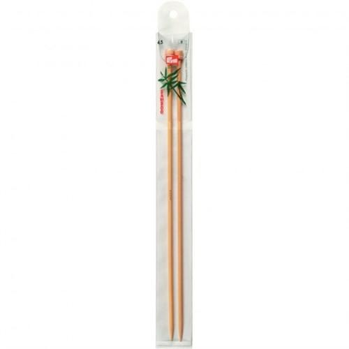 Prym 4,5 Mm 33 Cm Bambu Örgü Şişi - 221116