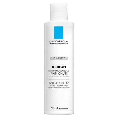 La Roche Posay Kerium Anti-Chute 200Ml - Saç Dökülmesine Karşı Etkili Şampuan 200Ml
