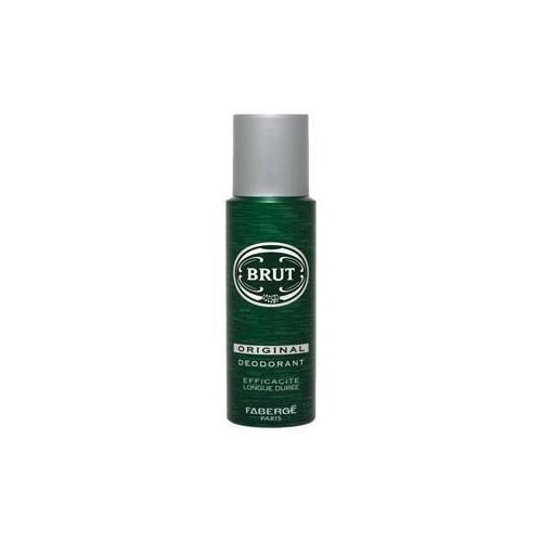 Brüt Original Deodorant Sprey 200 ML