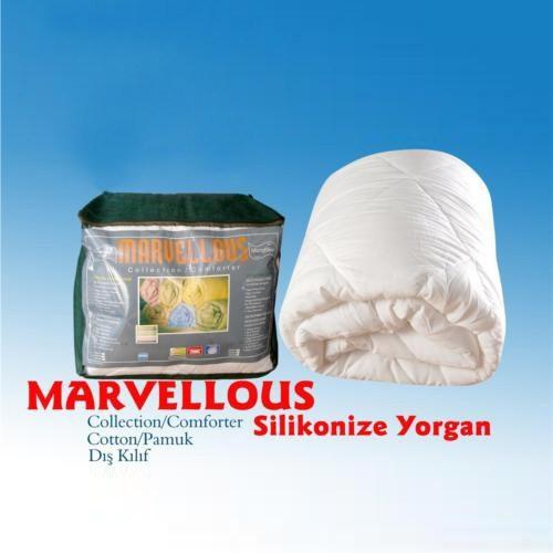 Marvelleous Micro Çocuk Yorgan Silikon