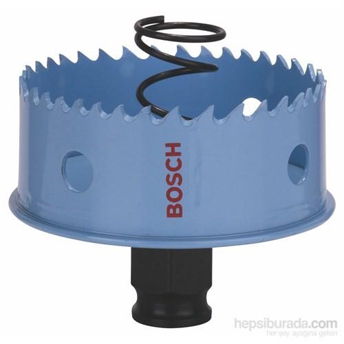 """Bosch - Saç Metal İçin Delik Açma Testeresi (Panç) - 67 Mm, 2 5/8"""""""