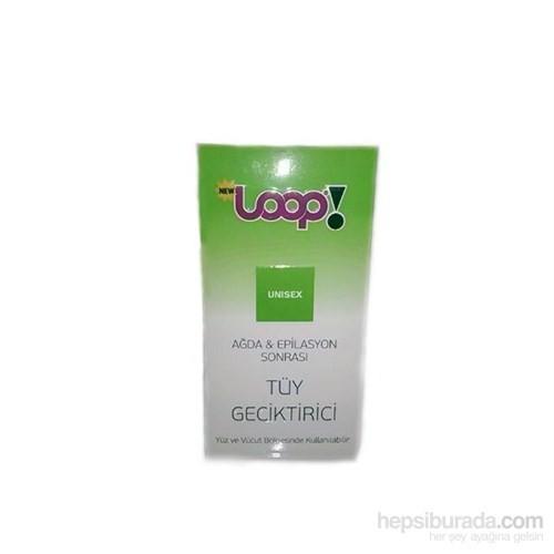 Loop Tüy Krem 50 Ml