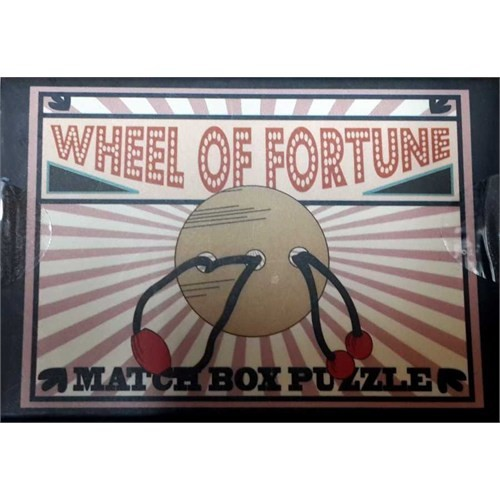 Professor Puzzle Wheel Of Fortune