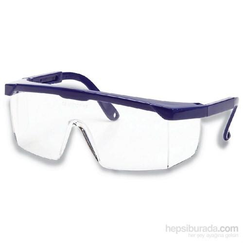 Medop Koruyucu Gözlük Şeffaf
