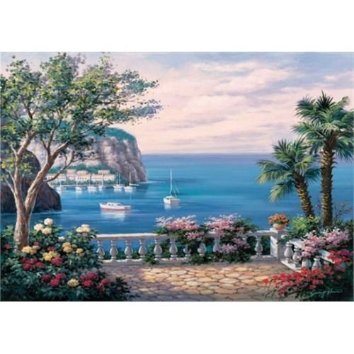 Art Puzzle Costa Del Sol (1500 Parça)