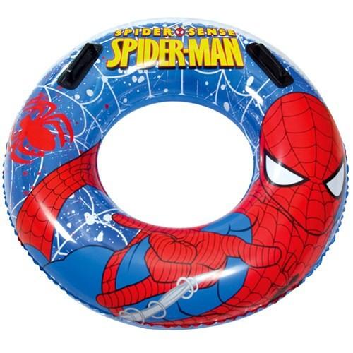 Spiderman Tutacaklı Simit