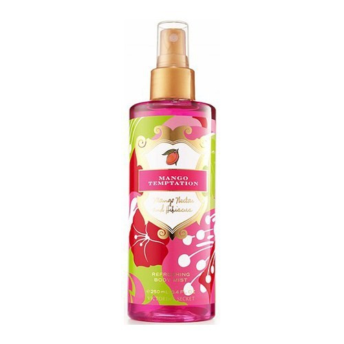 Victoria's Secret Mango Temptation Body Spray