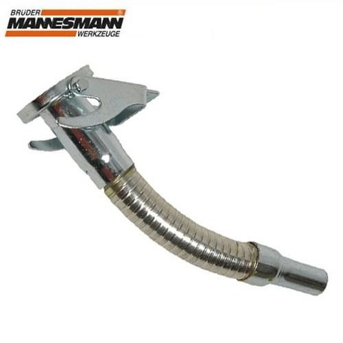 Mannesmann 049-T Esnek Metal Hortum
