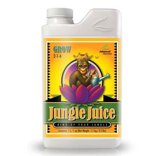 Jungle Juice Grow 1 Lt