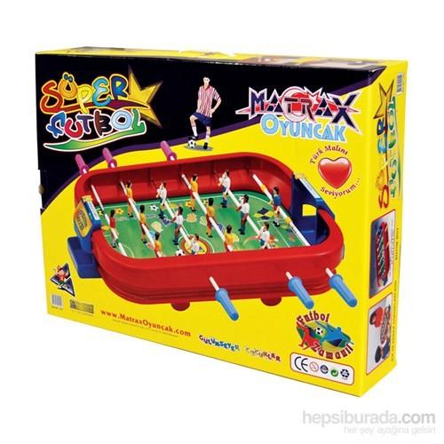Süper Star Soccer