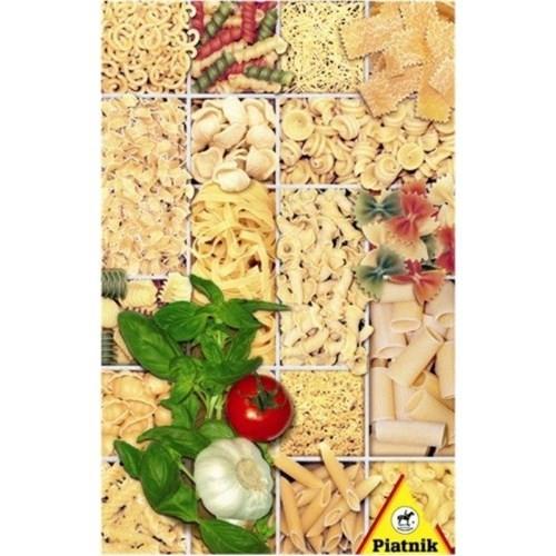 Piatnik Puzzle Makarna (1000 Parça)