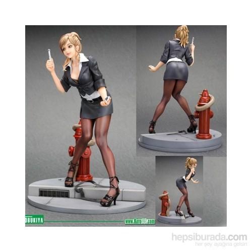 Men İn Black 3 Agent G Bishoujo Pvc Statue 1/7