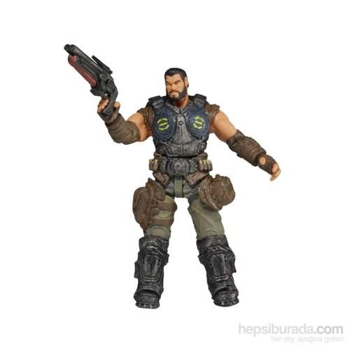 Gears Of War: Dominic Santiago Action Figure Series 2