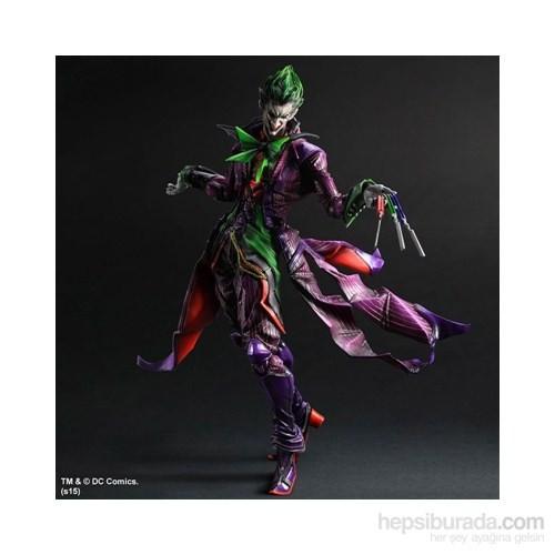 Dc Comics Variant Play Arts Kai The Joker