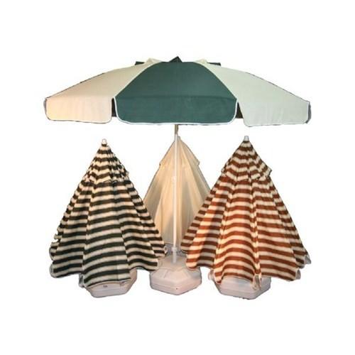 Belde Akrilik Şemsiye 200 - Renk Asorti