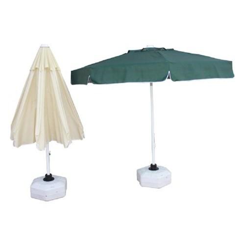 Belde Rüzgarlıklı Akrilik Şemsiye 400