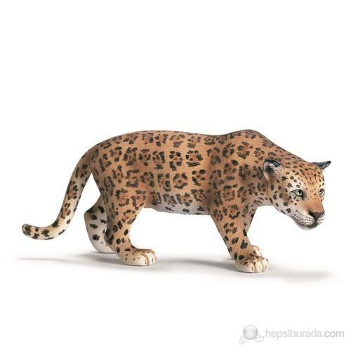 Schleich Leopar Figür Model