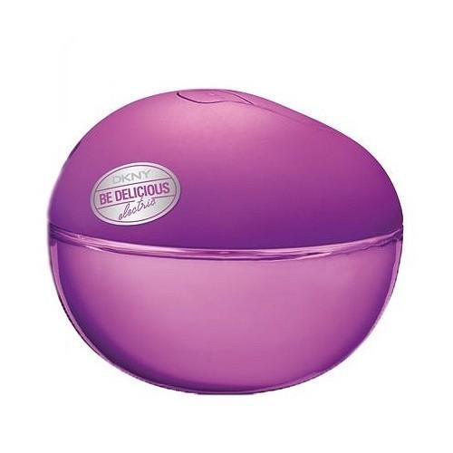 Dkny Be Electric Purple Edt 100 Ml Kadın Parfüm