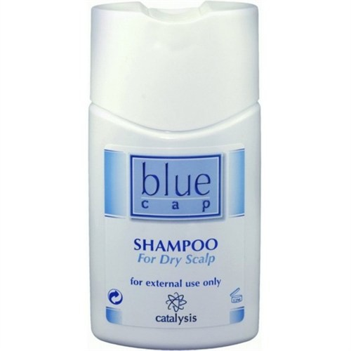 Blue Cap Şampuan 150 Ml (Kepek Ve Pullanmaya Karşı