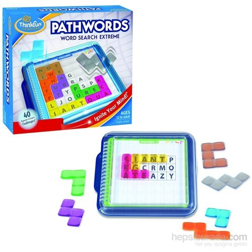 Kelime Avı (PathWords)