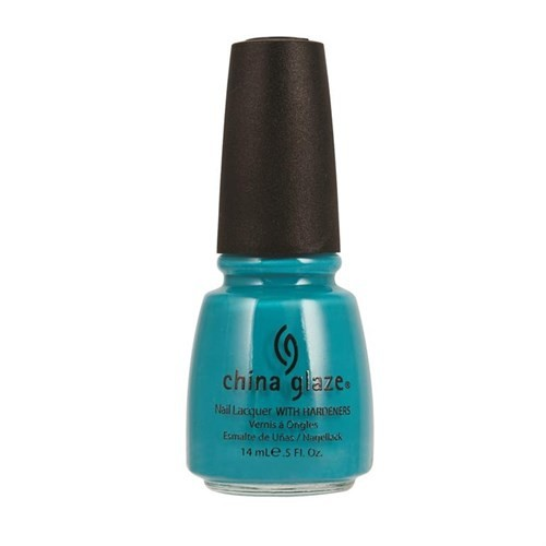 China Glaze Oje - 865 Flyin High