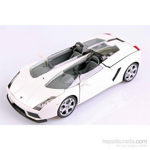 Motomax Lamborghini Concept S 1/18 Die Cast Model Araç