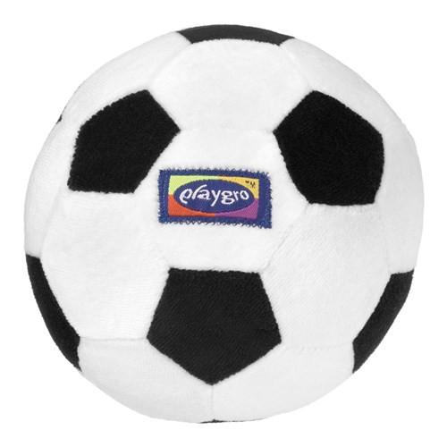Playgro My First Siyah Beyaz Top