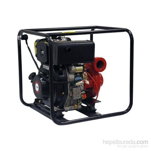 Palmera Pa-Hp50dıe Yüksek Basınçlı Dizel Su Motoru