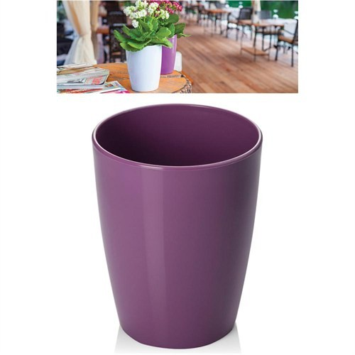 Homecare Orkide Kabı Eflatun Renk 091970