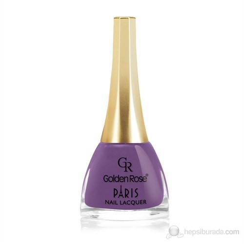Golden Rose Paris Nail Lacquer No:108