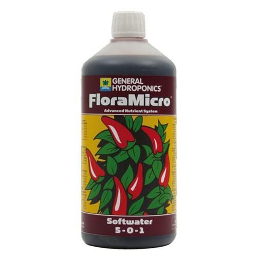 General Hydroponics Flora Serisi Micro 500 Ml