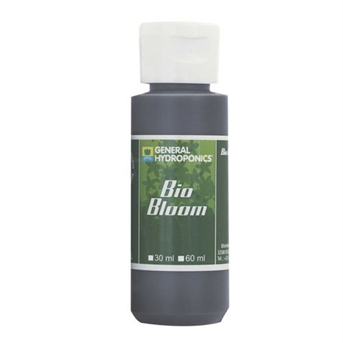 General Hydroponics Ghe Biobloom - Çiçeklendirici 60 Ml