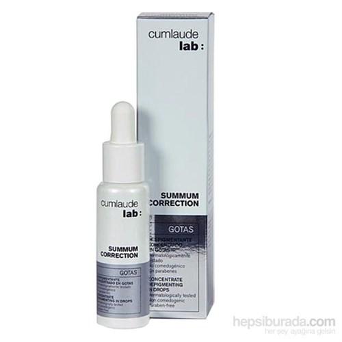 CUMLAUDE LAB SUMMUM Radiance Crema 40 ml