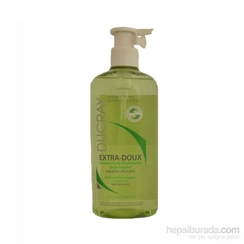 Ducray Extra Doux Şampuan 400 ml