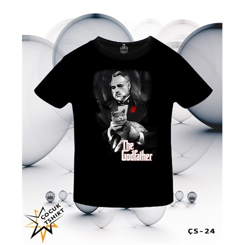 Lord T-Shirt The Godfather T-Shirt