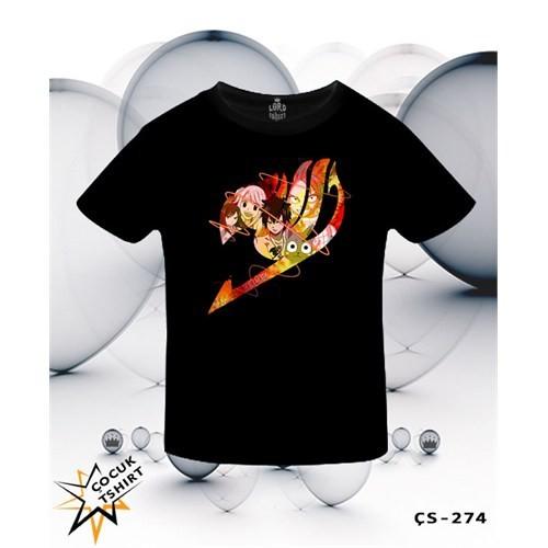 Lord T-Shirt Fairy Tail T-Shirt