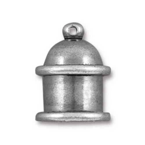 Tierra Cast 1 Adet 15.5 Mm Gümüş Rengi Huni Kapama - 01-0202-45
