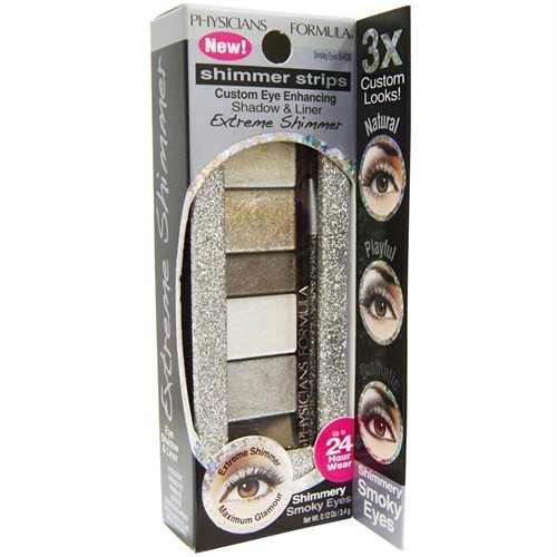 Physicians Formula Ss Extreme Shimmer Smoky