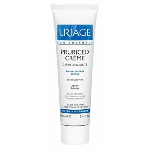 Uriage Pruriced Cream 100 Ml / Kaşıntı Giderici