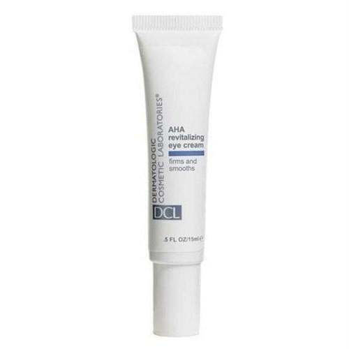 Dcl Aha Revitalizing Eye Cream