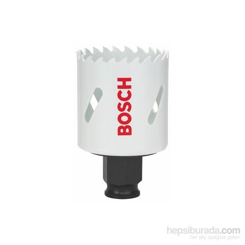 """Bosch - Progressor Serisi Ahşap Ve Metal İçin Delik Açma Testeresi (Panç) - 44 Mm, 1 3/4"""""""
