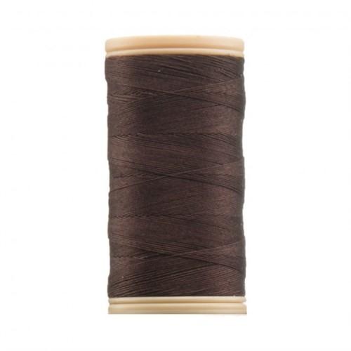 Coats Cotton 100 Metre Kahverengi Dikiş İpliği - 8214