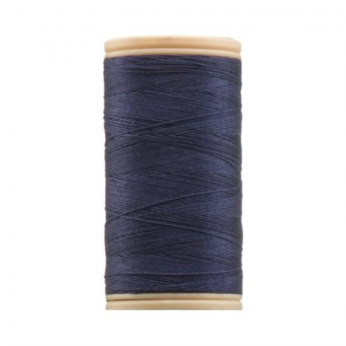 Coats Cotton 100 Metre Lacivert Dikiş İpliği - 8442