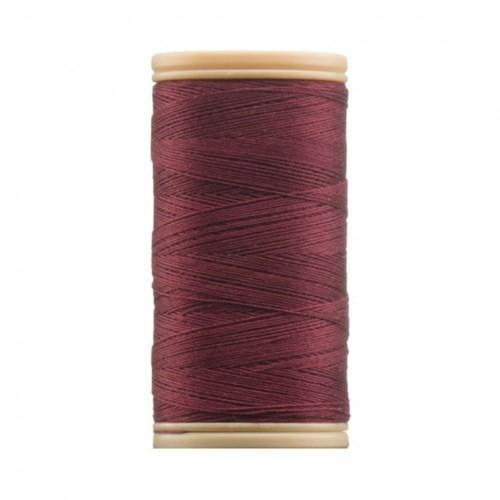Coats Cotton 100 Metre Mor Dikiş İpliği - 8614