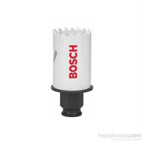 """Bosch - Progressor Serisi Ahşap Ve Metal İçin Delik Açma Testeresi (Panç) - 32 Mm, 1 1/4"""""""
