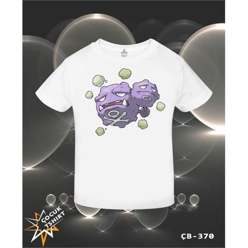 Lord T-shirt Pokemon - Weezing